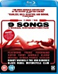 9 Songs (UK Import ohne dt. Ton) Blu-ray