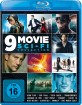 9 Movie Sci-Fi Collection (3 Disc-Set)