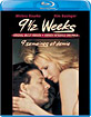 9 ½ Weeks / 9 semaines et demie (CA Import ohne dt. Ton) Blu-ray