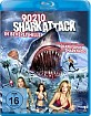 90210 Shark Attack in Beverly Hills Blu-ray