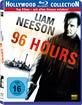 96 Hours Blu-ray