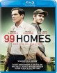 99 Homes (2014) (Region A - US Import ohne dt. Ton) Blu-ray