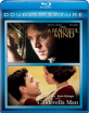 A Beautiful Mind + Cinderella Man (Double Feature) (US Import ohne dt. Ton) Blu-ray