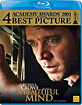 A Beautiful Mind (DK Import) Blu-ray