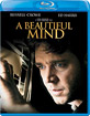 A Beautiful Mind (US Import ohne dt. Ton) Blu-ray