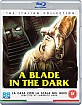 A Blade in the Dark (UK Import ohne dt. Ton) Blu-ray