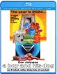 A Boy and His Dog (Blu-ray + DVD) (Region A - US Import ohne dt. Ton) Blu-ray