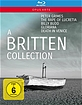A Britten Collection Blu-ray