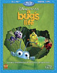 A Bug's Life (Blu-ray + DVD + Digital Copy) (US Import ohne dt. Ton) Blu-ray