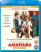 A Bunch of Amateurs (UK Import ohne dt. Ton) Blu-ray