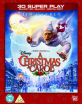 A Christmas Carol (2009) 3D (Blu-ray 3D + Blu-ray + DVD) (UK Import ohne dt. Ton) Blu-ray