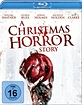 A Christmas Horror Story Blu-ray
