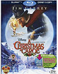 A Christmas Carol (2009) (Blu-ray + Digital Copy) (IT Import) Blu-ray