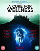 A Cure For Wellness (Blu-ray + UV Copy) (UK Import ohne dt. Ton) Blu-ray