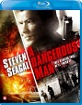 A Dangerous Man (NL Import ohne dt. Ton) Blu-ray