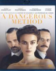 A Dangerous Method (CH Import) Blu-ray