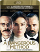 A Dangerous Method (FR Import ohne dt. Ton) Blu-ray