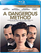 A Dangerous Method (Region A - US Import ohne dt. Ton) Blu-ray