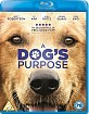 A Dog's Purpose (UK Import ohne dt. Ton) Blu-ray