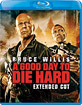 A Good Day To Die Hard (SE Import ohne dt. Ton) Blu-ray