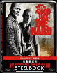 A Good Day to Die Hard - Steelbook (Region A - TH Import ohne dt. Ton) Blu-ray