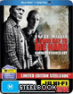 A Good Day to Die Hard - Theatrical and Extended Cut - JB Hi-Fi Exclusive Steelbook (AU Import ohne dt. Ton) Blu-ray