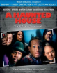 A Haunted House (2013) (Blu-ray + DVD + Digital Copy + UV Copy) (Region A - US Import ohne dt. Ton) Blu-ray