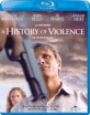 A History of Violence (CA Import ohne dt. Ton) Blu-ray