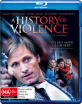 A History of Violence (Neuauflage) (AU Import ohne dt. Ton) Blu-ray