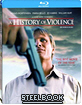 A History of Violence - Steelbook (CA Import ohne dt. Ton) Blu-ray
