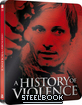 A History of Violence - Zavvi Exclusive Limited Edition Steelbook (UK Import ohne dt. Ton) Blu-ray