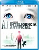 A.I: Inteligencia Artificial (ES Import) Blu-ray