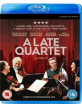 A Late Quartet (UK Import ohne dt. Ton) Blu-ray