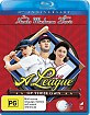 A League of Their Own (1992) - 20th Anniversary (AU Import) Blu-ray