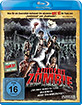 A Little Bit Zombie Blu-ray