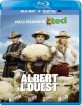 Albert à l'ouest (FR Import) Blu-ray