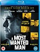 A Most Wanted Man (UK Import ohne dt. Ton) Blu-ray
