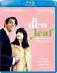 A New Leaf (Region A - US Import ohne dt. Ton) Blu-ray