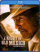 A Night in old Mexico (Region A - US Import ohne dt. Ton) Blu-ray
