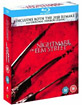 A Nightmare on Elm Street (1984 & 2010) (Double Feature) (UK Import) Blu-ray