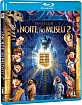 À Noite, no Museu 2 (PT Import) Blu-ray