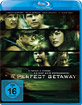 A Perfect Getaway Blu-ray