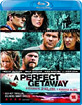 A Perfect Getaway (UK Import ohne dt. Ton) Blu-ray