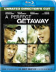 A Perfect Getaway (US Import ohne dt. Ton) Blu-ray