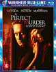 A Perfect Murder (NL Import) Blu-ray