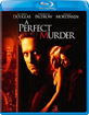 A Perfect Murder (US Import) Blu-ray