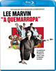 A Quemarropa (ES Import) Blu-ray