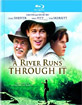 A River runs through it - Collector's Book (US Import ohne dt. Ton) Blu-ray