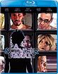 A Scanner Darkly (UK Import ohne dt. Ton) Blu-ray