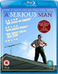 A Serious Man (UK Import ohne dt. Ton) Blu-ray